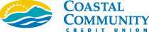 Coastal Community Credit Union Logo